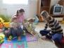 Pavlína, Filip+Kuba a asistentka Kristýna