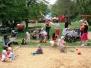 Venkovní srazy s dětmi 20. 5. 2011